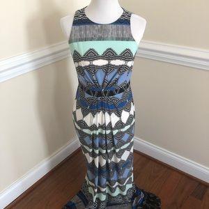 Donna Morgan maxi dress